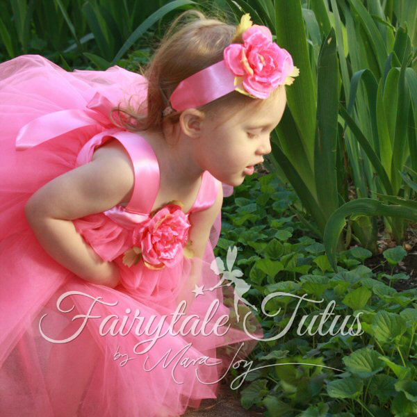 Candy-Princess-Fairy-Costume-Tutu