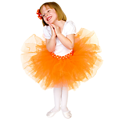 FTT-Orange-Dot-Tutu-Bow