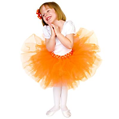 FTT-Orange-Dot-Tutu-Bow