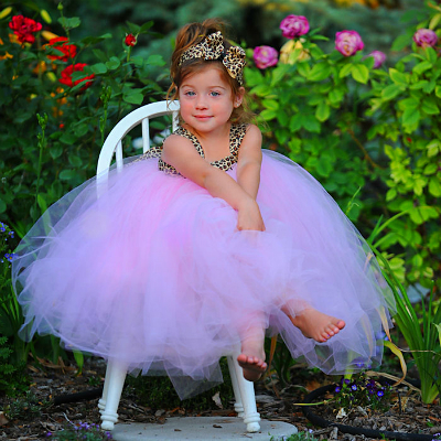 FTT-Pink-Brown-Leopard-Polka-Dot-Tutu-Long-1