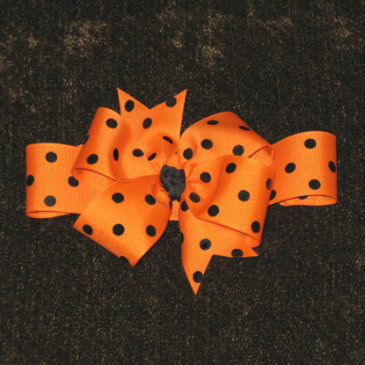 Halloween-Bowband