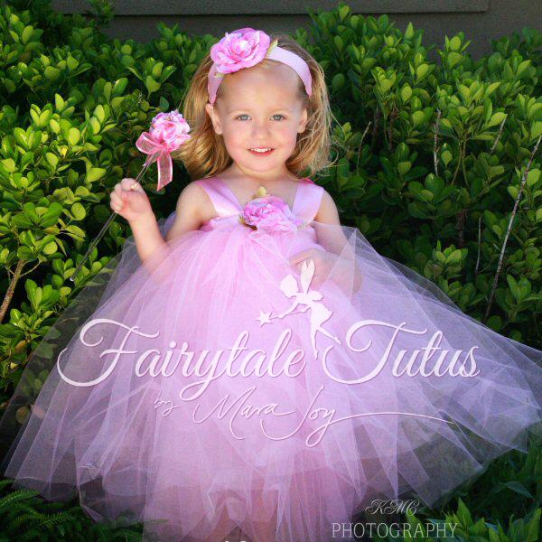 Pink-Girls-Ballet-Tutu-Princess