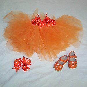 PolkaDotTutu-OrangeWh300