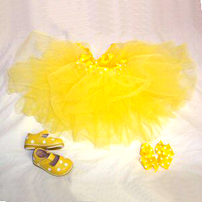PolkaDotTutu-Yellow300