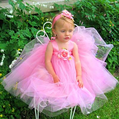 girls-pink-fancy-dress-tutus