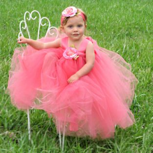 girls-coral-fairy-princess-dress