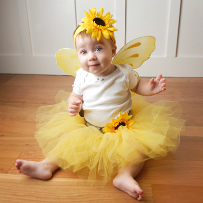 sunflower-baby-fairy-tutu-outfit