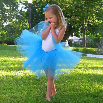 Turquoise-girls-dress-up-tutu