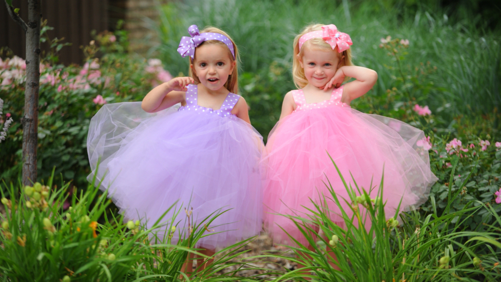 Fairytale Tutus for Girls
