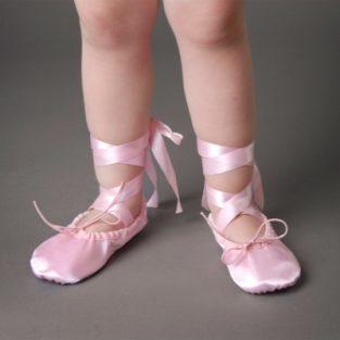 Ballet Shoes / Ballet Slippers