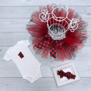 toddler girl christmas outfit