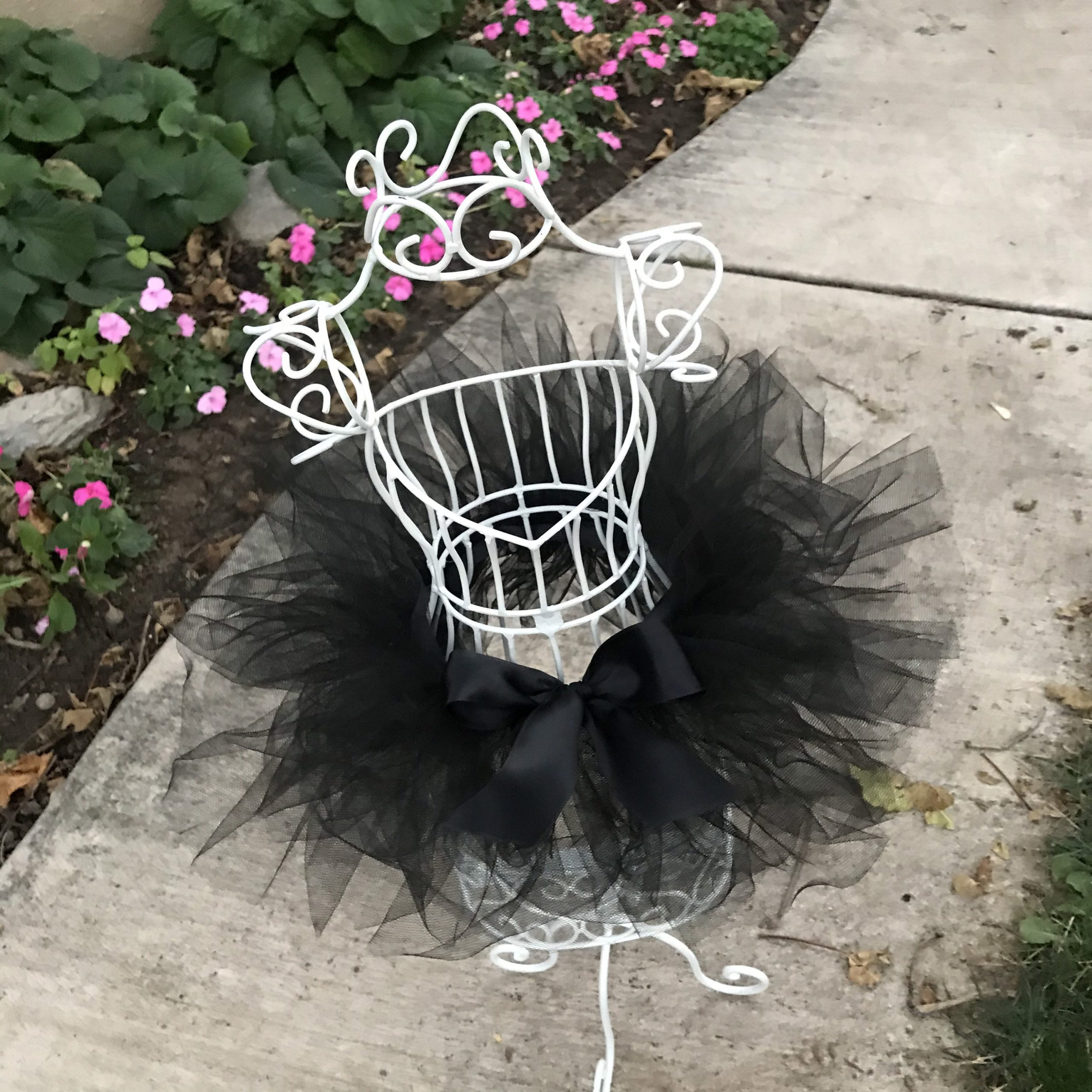 Black Tutu Baby Halloween Costume Cat Witch Outfit Infant Toddler Girl Child Dress Up First Birthday Gift Ideas Cake Smash Photo Shoot Props