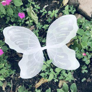 cosplay fairy wings