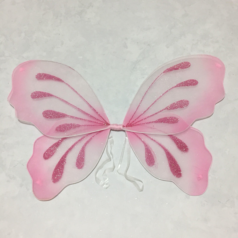 halloween butterfly wings